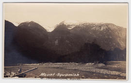 Mount Squamish [Front]