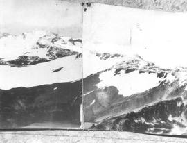Composite view of Garibaldi Park