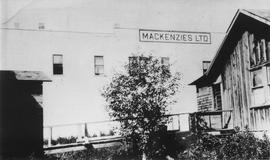 Mackenzie's Department Store