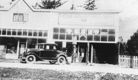 Howe Sound Motors