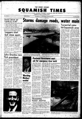 Squamish Times: Wednesday, January 24, 1968