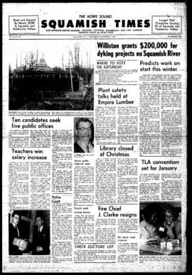 Squamish Times: Wednesday, December 4, 1968
