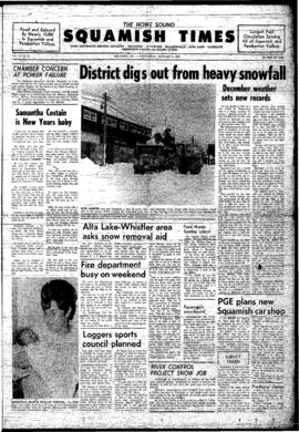 Squamish Times: Wednesday, January 8, 1969