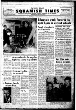 Squamish Times: Wednesday, March 12, 1969