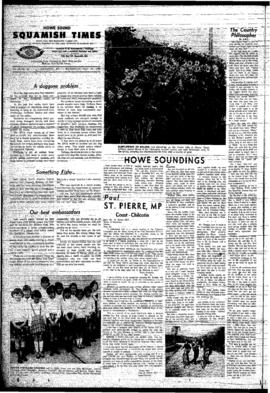 Squamish Times: Wednesday, May 21, 1969