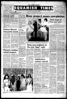 Squamish Times: Wednesday, March 3, 1971
