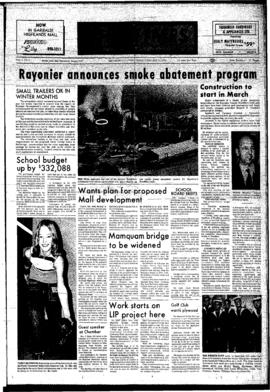 Squamish Times: Wednesday, February 21, 1973