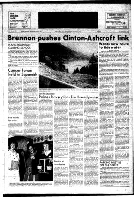 Squamish Times: Wednesday, March 28, 1973