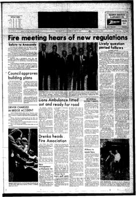 Squamish Times: Wednesday, May 9, 1973