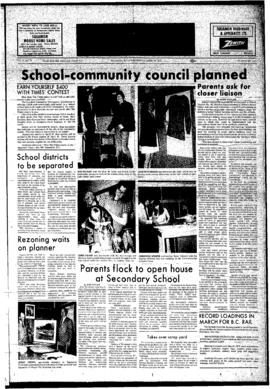 Squamish Times: Wednesday, April 18, 1973