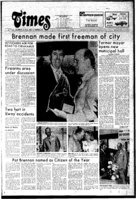 Squamish Times: Thursday, February 27, 1975