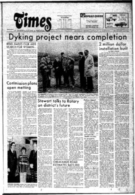 Squamish Times: Thursday, March 27, 1975