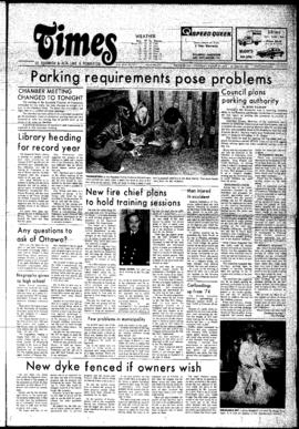 Squamish Times: Thursday, March 20, 1975