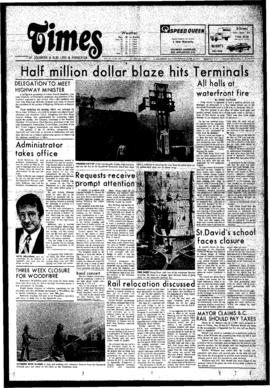 Squamish Times: Thursday, June 5, 1975