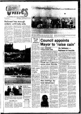 Squamish Times: Thursday, March 3, 1977