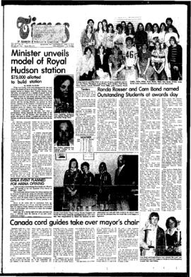 Squamish Times: Wednesday, June 14, 1978
