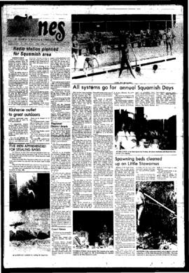 Squamish Times: Wednesday, August 1, 1979