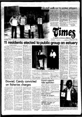 Squamish Times: Tuesday, March 4, 1980