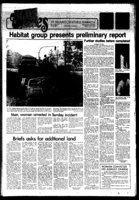 Squamish Times: Tuesday, May 6, 1980