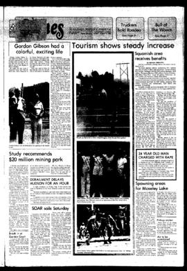Squamish Times: Tuesday, August 1, 1980