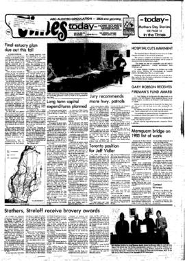 Squamish Times: Tuesday, May 4, 1982