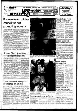 Squamish Times: Tuesday, September 14, 1982