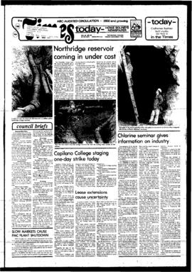 Squamish Times: Tuesday, November 9, 1982