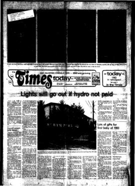Squamish Times: Tuesday, January 4, 1983