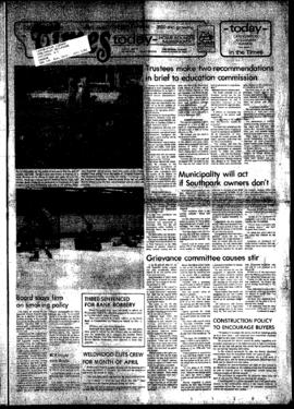Squamish Times: Tuesday, March 29, 1983
