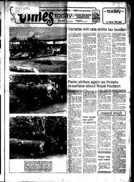 Squamish Times: Tuesday, May 17, 1983