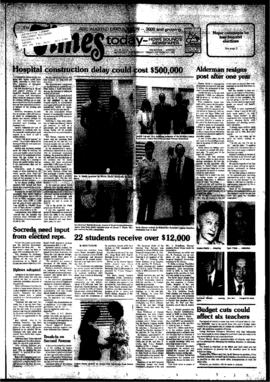 Squamish Times: Tuesday, September 27, 1983