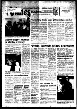 Squamish Times: Wednesday, September 7, 1983