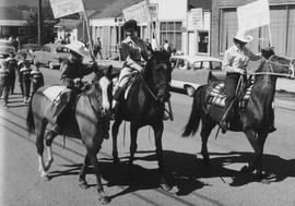 May Day Parade 1962 (?)