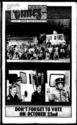 Squamish Times: Tuesday, October 21, 1986