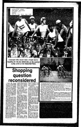 Squamish Times: Wednesday, September 7, 1988