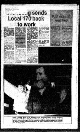 Squamish Times: Tuesday, March 21, 1989