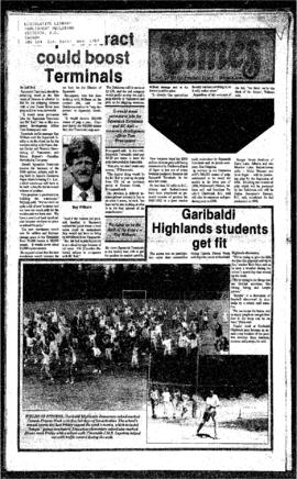 Squamish Times: Tuesday, June 6, 1989