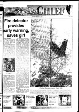 Squamish Chief: Tuesday, January 9, 1996