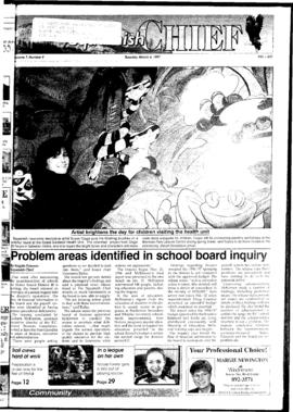 Squamish Chief: Tuesday, March 4, 1997