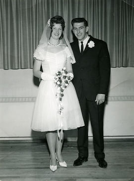 Karl Alton wedding