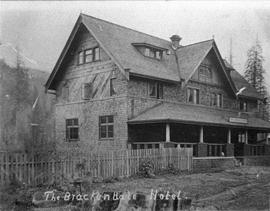The Brackendale Hotel