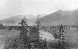 Squamish in 1912 or 1914