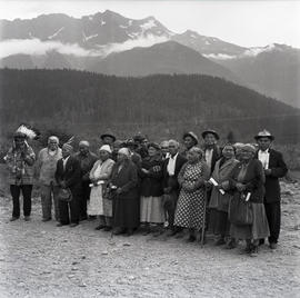 First Nations group photo