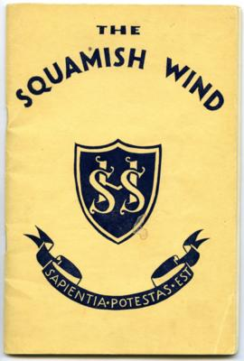 Squamish Wind - 1939