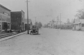 Cleveland Avenue looking south in 1915
