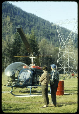 Helicopter '62