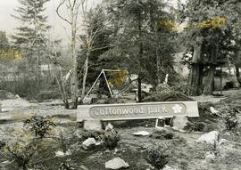 The Cottonwood Park