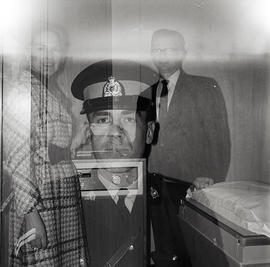 Double exposure with RCMP