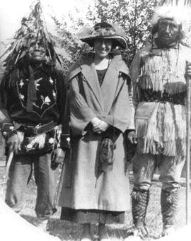 Chief Jimmy Jimmy, unknown, August Jack