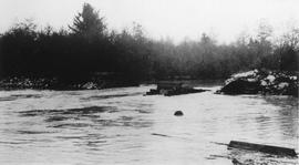 Squamish River, 1940